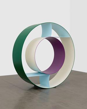 Mirror by David Annesley contemporary artwork