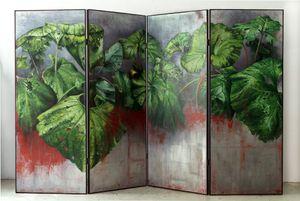 Sottobosco by Helena Parada Kim contemporary artwork