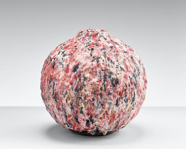 Moonjar #2183 by Morten Løbner Espersen contemporary artwork