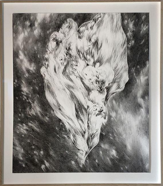 untitled I by Julia Steiner contemporary artwork