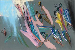 Aantrekkingskrachten by Anne-Mie Van Kerckhoven contemporary artwork