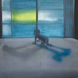 Tala Madani contemporary artist