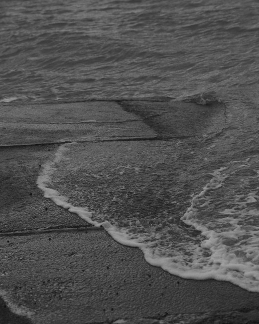 Wave by Conor Clarke contemporary artwork