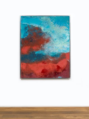 New Distant View Transmission by Kevin Harman contemporary artwork