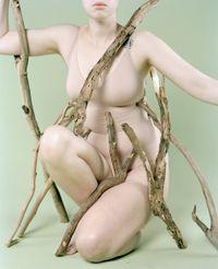Joan of Arc by Petrina Hicks contemporary artwork photography