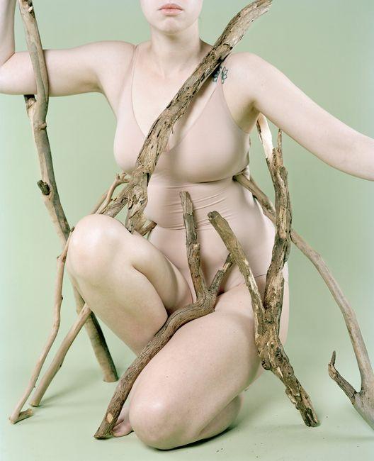 Joan of Arc by Petrina Hicks contemporary artwork