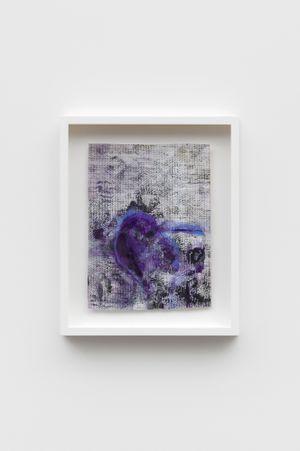 Untitled by BRACHA contemporary artwork