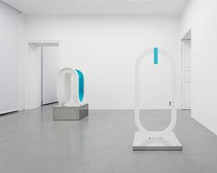 Exhibition view: Elmgreen & Dragset, Perrotin, Paris (13 October–22 December 2018). © Elmgreen & Dragset / ADAGP, Paris, 2018. Courtesy Perrotin. Photo: Claire Dorn.