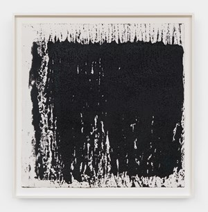 Orchard Street #6 by Richard Serra contemporary artwork