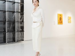 Winsing Art Place founder Jenny Yeh: 'The most important aspect of collecting art is sharing'