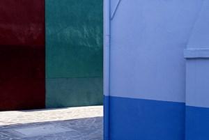 Street #2 by Robert Owen contemporary artwork