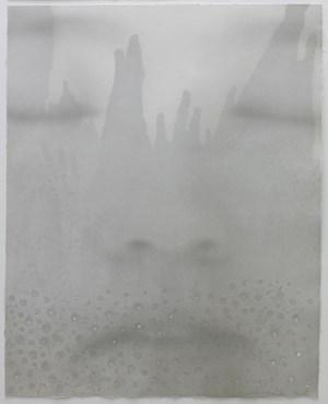 Focus I E by Lin Tianmiao contemporary artwork