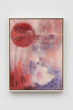 Eros - Pieta n.1 by BRACHA contemporary artwork