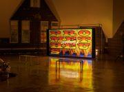 Haig Aivazian: All of the Lights at The Renaissance Society