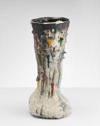 Colors by Johannes Nagel contemporary artwork sculpture