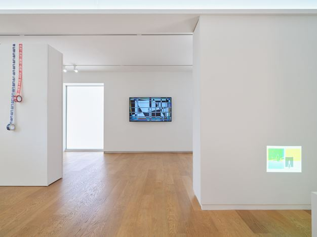 Exhibition view: Sulki and Min,1,056 Hours, Whistle, Seoul (11 September–24 October 2020). Courtesy Whistle. Photo:Kyoungtae Kim