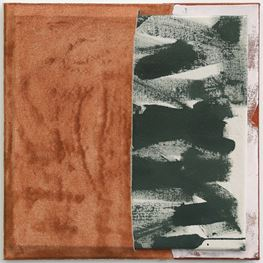 Oliver Perkins contemporary artist