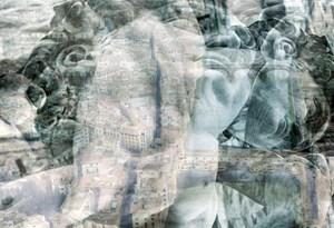 Firenze (David a Firenze) by Davide Bramante contemporary artwork