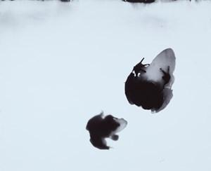 Hoppings L test 2 by Kunié Sugiura contemporary artwork