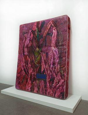 Banana Plant 58 《美人蕉58》 by Cai Jin contemporary artwork