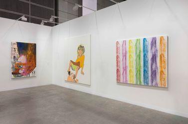 Pilar Corrias, Art Basel in Hong Kong (29–31 March 2019). Courtesy Pilar Corrias. Photo: Andrea Rossetti.