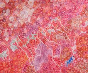 Two Days Notice by Yoshino Masui contemporary artwork