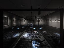 "Yang Fudong<br><em>Endless Peaks</em><br><span class=""oc-gallery"">ShanghART</span>"