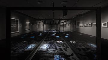 Contemporary art exhibition, Yang Fudong, Endless Peaks at ShanghART, Westbund, Shanghai, China