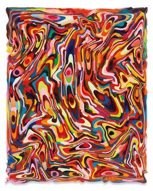 AHOLETOSWALLOWUS by Markus Linnenbrink contemporary artwork