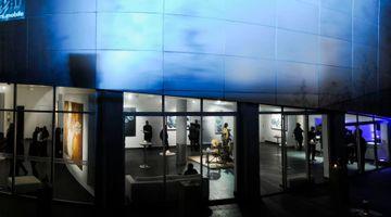 La Galerie 38 contemporary art gallery in Casablanca, Morocco