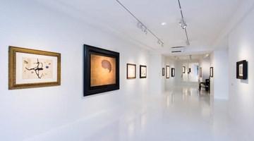Contemporary art exhibition, Joan Miró, Solo Exhibition at Galerie Gmurzynska, Paradelplatz 2, Zurich