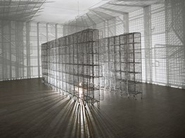 Mona Hatoum: Poetic and political, Tate Modern, London