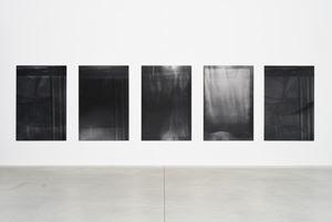 It's been by Dirk Braeckman contemporary artwork
