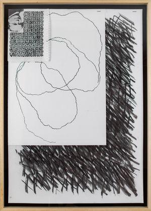 The way things grow III by Iñaki Chávarri contemporary artwork