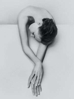 Eva by Bastiaan Woudt contemporary artwork