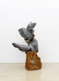 Child (intersex) by Haneyl Choi contemporary artwork sculpture