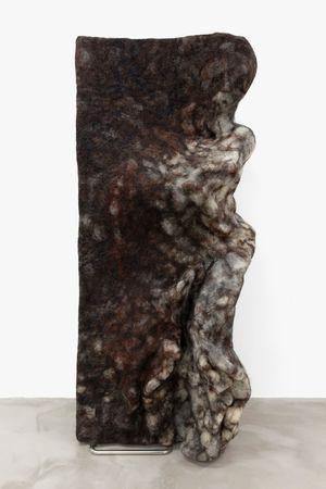 Attenuator No. 4 by Jacqueline Kiyomi Gork contemporary artwork