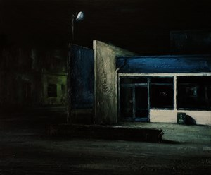 Turn by Daniel Unverricht contemporary artwork