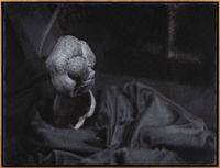 The Argon Welder XIV by Pietro Roccasalva contemporary artwork painting