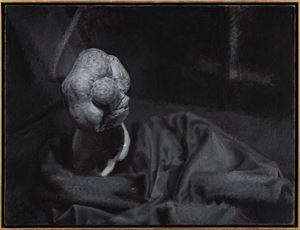 The Argon Welder XIV by Pietro Roccasalva contemporary artwork