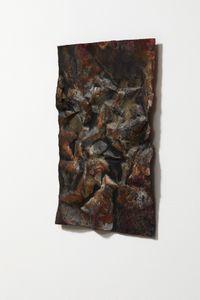 Black by Christine Reifenberger contemporary artwork painting