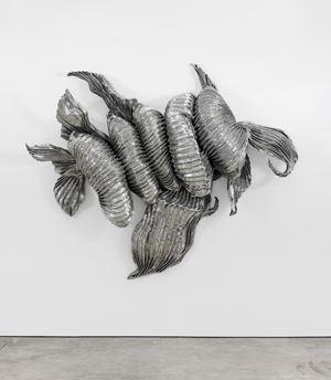 TEMPEST (JULIET) by Lynda Benglis contemporary artwork