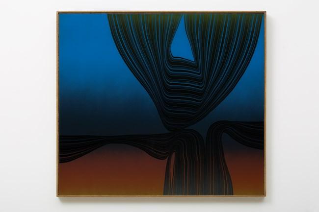 Untitled by Abraham Palatnik contemporary artwork