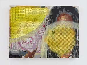 Untitled by Jorge Pardo contemporary artwork