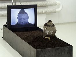 Nam June Paik today