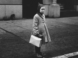 The Evolution of Diane Arbus in 35mm