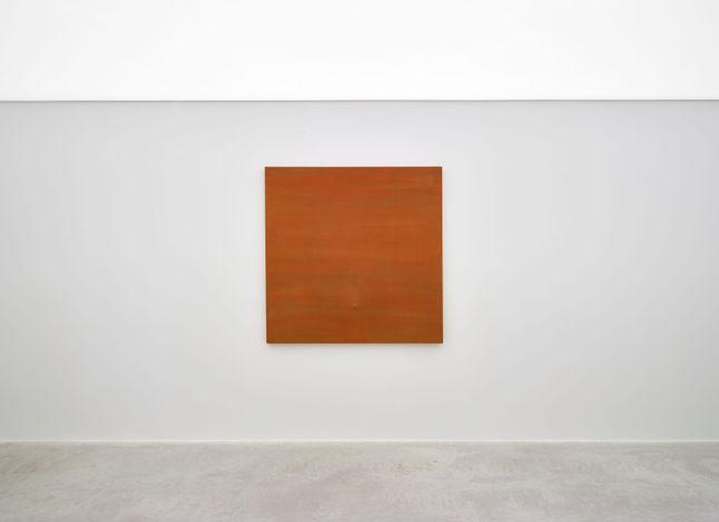 Exhibition view: Michel, Mouffe, Nebel, Axel Vervoordt Gallery, Antwerp (19 June–4 September 2021). Courtesy Axel Vervoordt Gallery.