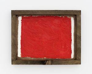 1972 - 1972 (1-R) by Alvaro Barrington contemporary artwork painting