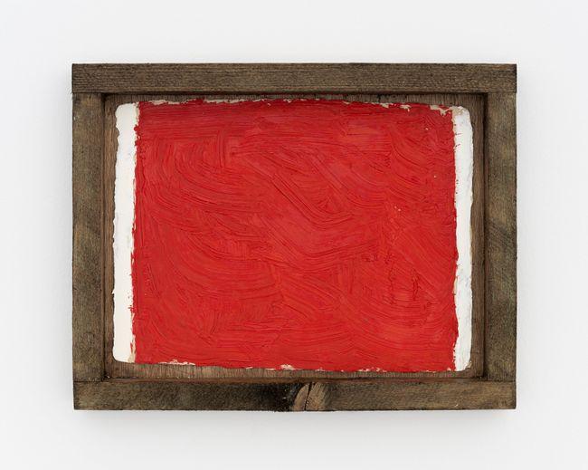 1972 - 1972 (1-R) by Alvaro Barrington contemporary artwork