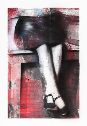Study for Noumena (3) by Mircea Suciu contemporary artwork